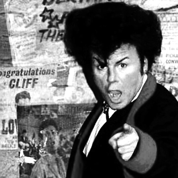 garyglitter Gary Glitter is the Most Evil Musician of All Time