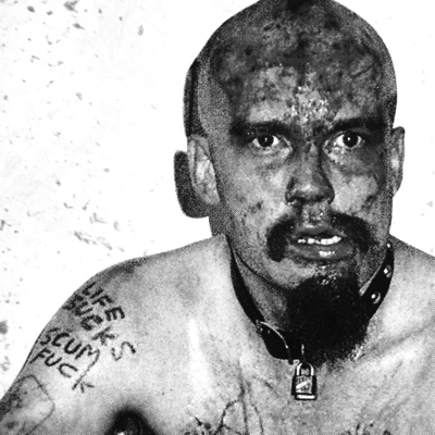 ggallin Who Are the Most Evil Musicians of All Time? Round Two.