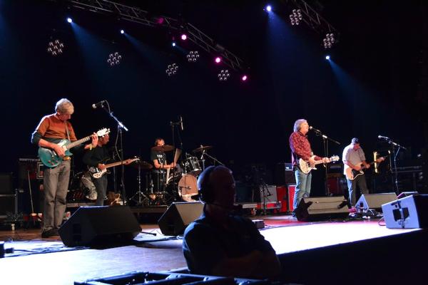 halfjapanese Mountain Oasis Electronic Music Summit: Top 14 Performances