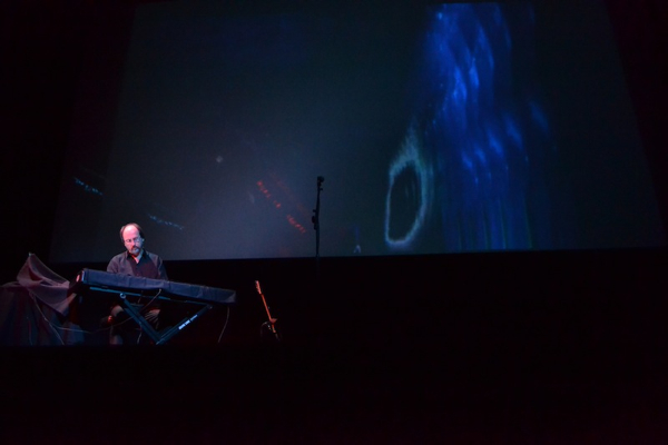 howarth600 Mountain Oasis Electronic Music Summit: Top 14 Performances