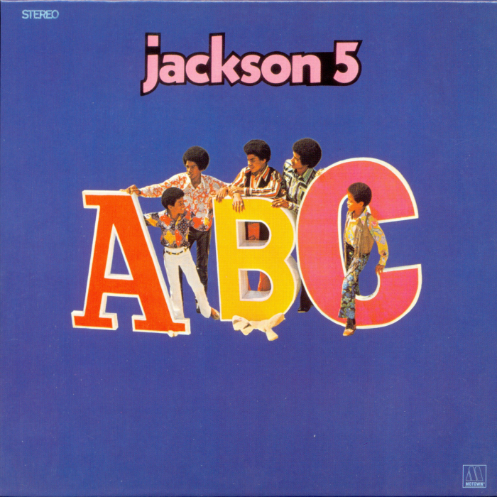 jackson5 Top 10 Albums by Artists Under 18 Years Old