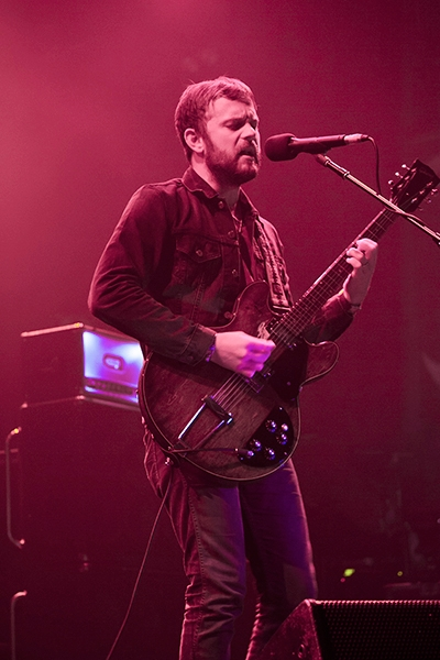 kingsofleonbachrodt1 Kings of Leon return to Chicagos House of Blues (10/2)