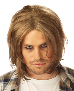 kurtcobain5 Halloween Costume Ideas: Be Your Favorite Musican