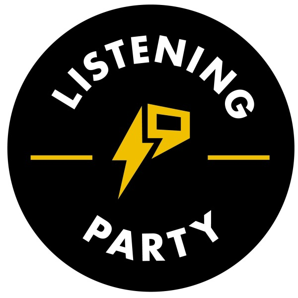listening.party  Listening Party: Pearl Jam and Motörhead