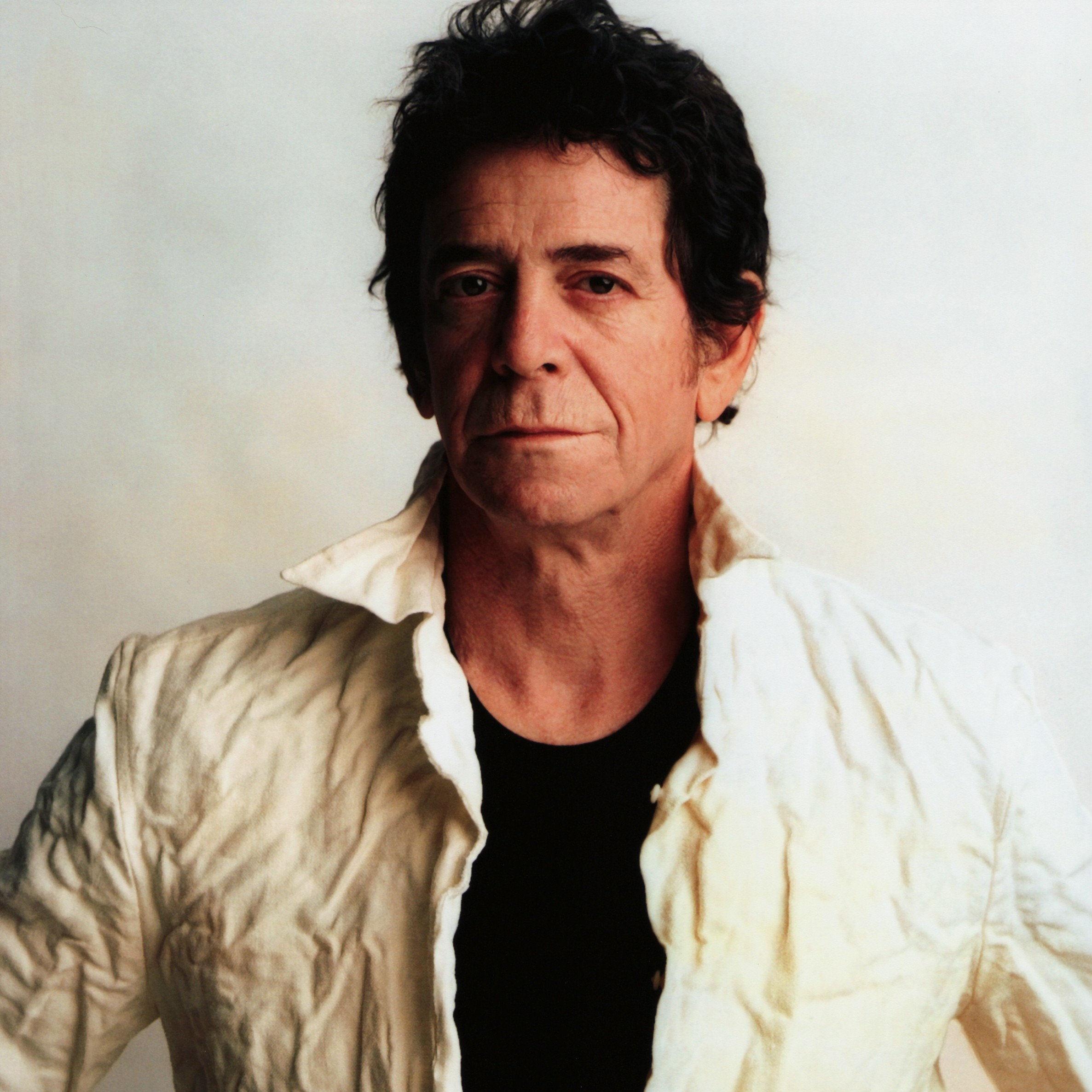 loureed portrait hr e1305207925495 Lou Reed: New Yorks Most Courageous Rocker