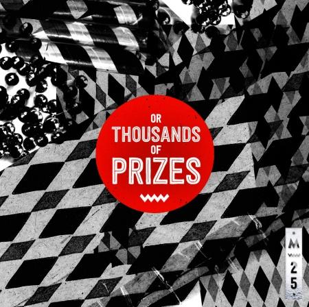 merge thousand prizes