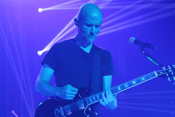 moby16 Live Review: Moby at Los Angeles Fonda Theatre (10/3)