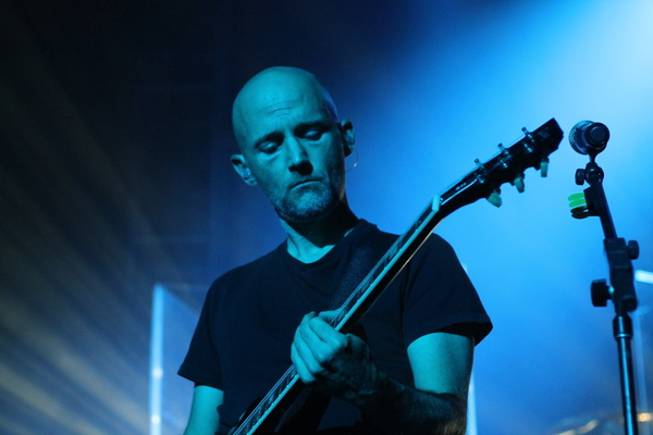 moby3 Live Review: Moby at Los Angeles Fonda Theatre (10/3)