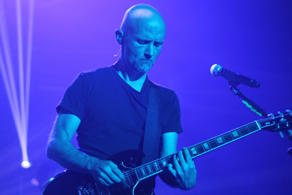 moby4 Live Review: Moby at Los Angeles Fonda Theatre (10/3)