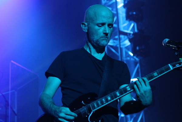 moby5 Live Review: Moby at Los Angeles Fonda Theatre (10/3)