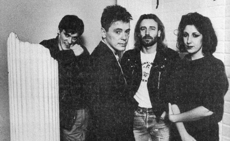 Exclusive Feature: New Order's Top 10 Songs