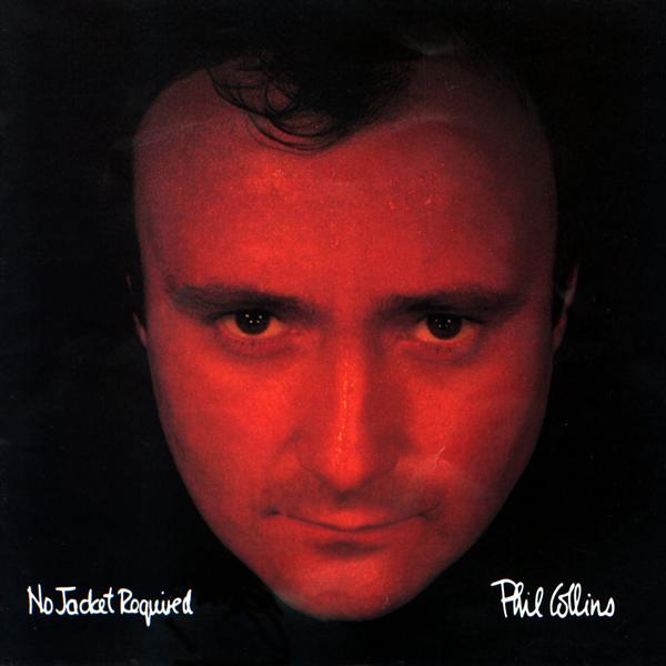 philcollins Top 20 Rock n Roll Solo Albums