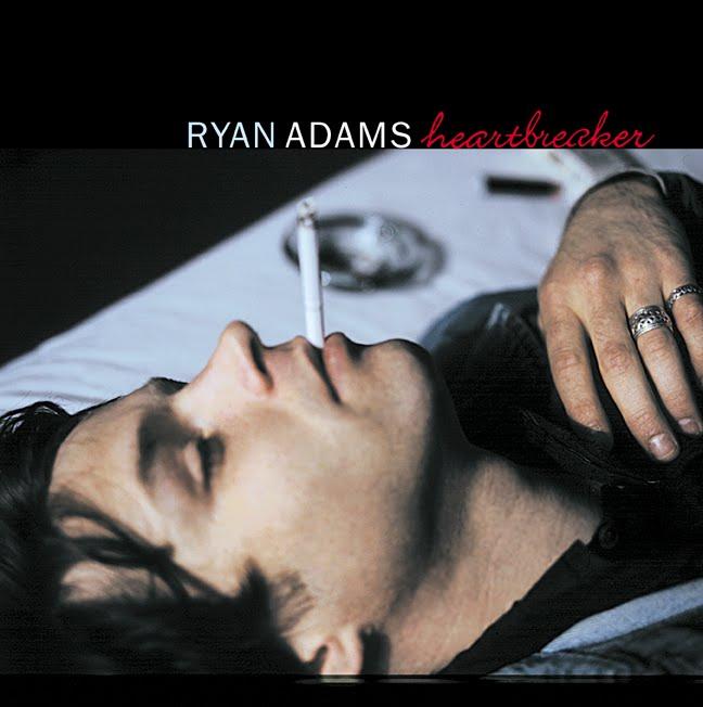 ryanadamsheartbreaker Top 20 Rock n Roll Solo Albums