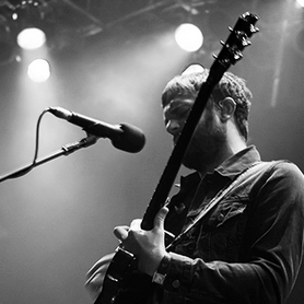 Kings of Leon return to Chicago's House of Blues (10/2)