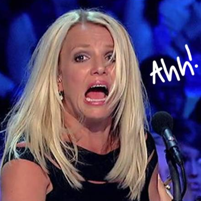 Listen To Britney Spears Live Isolated Vocals If You Dare Consequence Of Sound
