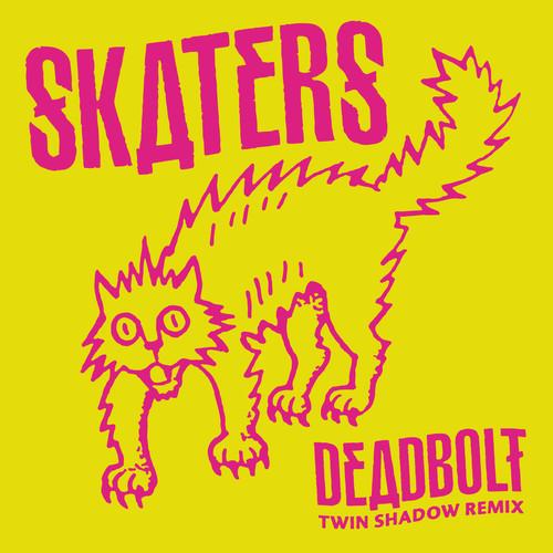 skaterstwinshadowremix Listen: Twin Shadow remixes SKATERS Deadbolt