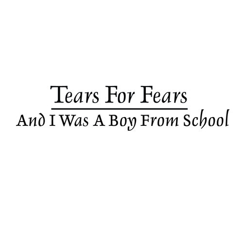 """Listen: Tears For Fears covers Hot Chip's """"Boy From School"""""""