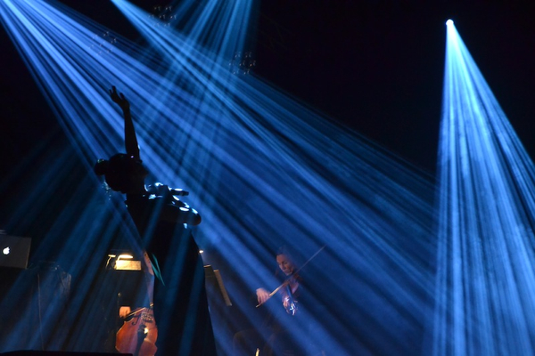 zolajesus Mountain Oasis Electronic Music Summit: Top 14 Performances