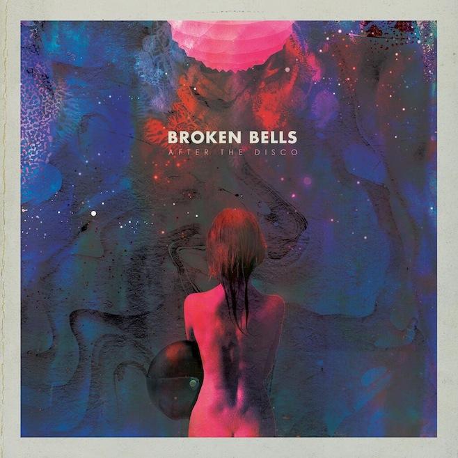 broken bells after the disco