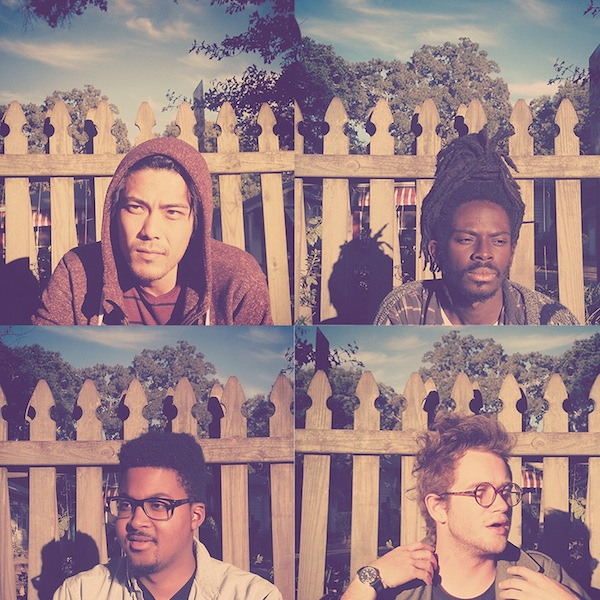 Dog Bite - band 2013