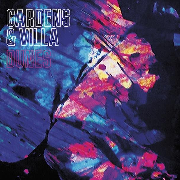 Gardens & Villa - Dunes LP