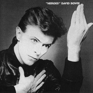 heroes david bowie Top 25 Songs of 1977