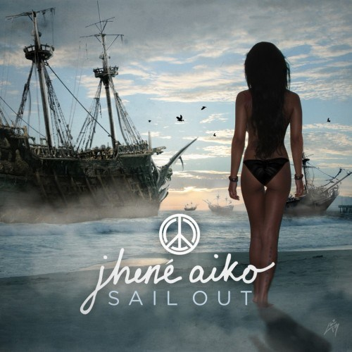 jhene aiko sail Listen: Jhene Aikos new song Stay Ready (What A Life), featuring Kendrick Lamar