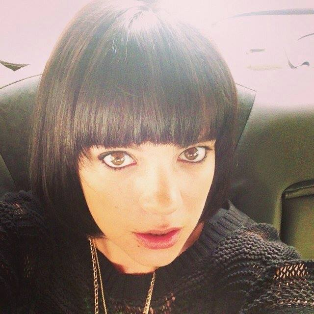 lily allen The 50 Most Anticipated Albums of 2014
