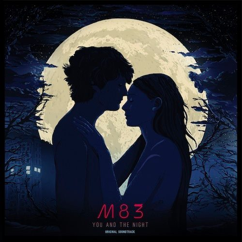 m83 young and the night