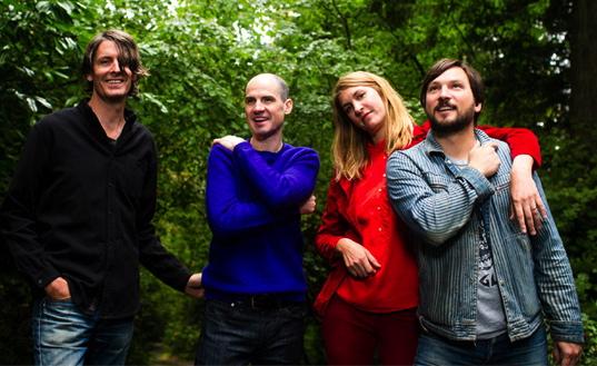 malkmus Watch: Stephen Malkmus & The Jicks preview new album, cover Led Zeppelin and Velvet Underground