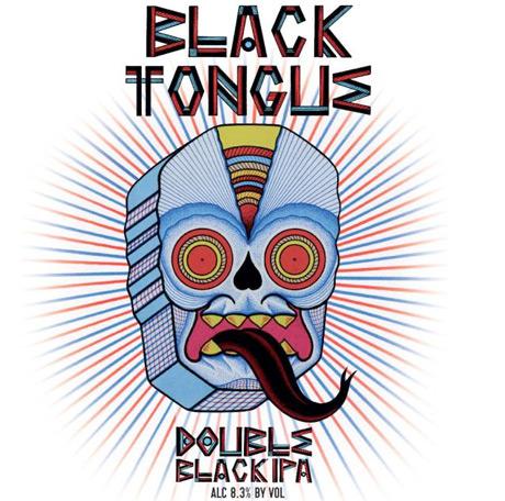 mastodonbeer Mastodons Black Tongue turned into a beer