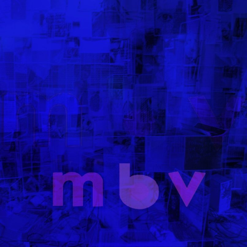 mbv high res 1024x1024 Top 100 Albums of the 2010s