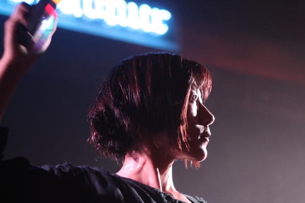 melt banana4 Live Review: Melt Banana at Los Angeles Troubadour (11/13)
