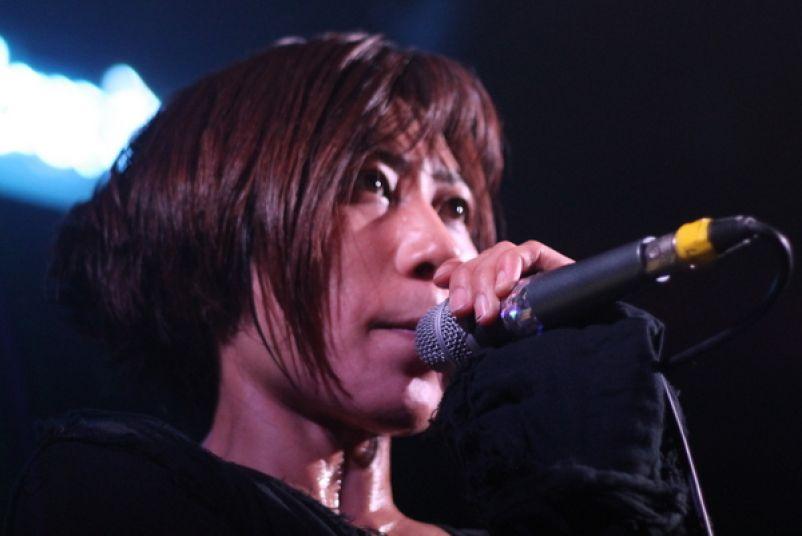 melt banana5 Live Review: Melt Banana at Los Angeles Troubadour (11/13)