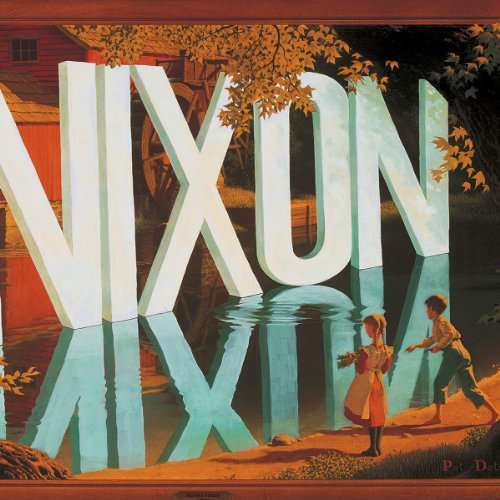 nixon lambchop Lambchops Nixon to be reissued for Merge Records 25th anniversary
