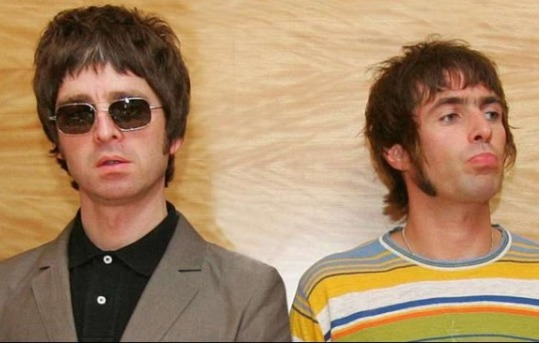 oasis Oasis definitely not reuniting for 20th anniversary of Definitely Maybe