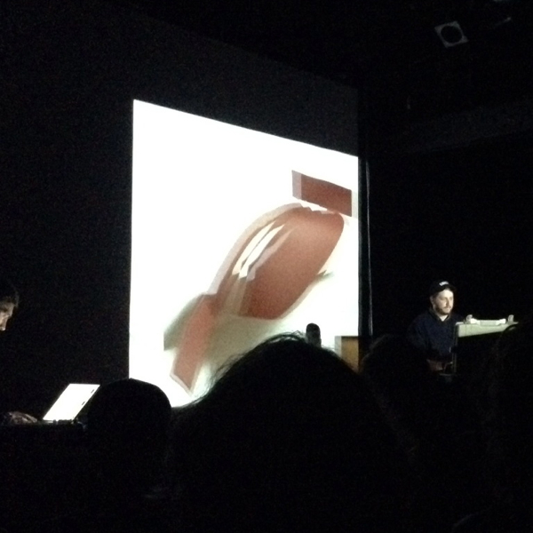 oneohtrixpointneverthumb Oneohtrix Point Never at Chicagos Constellation Gallery (11/15)