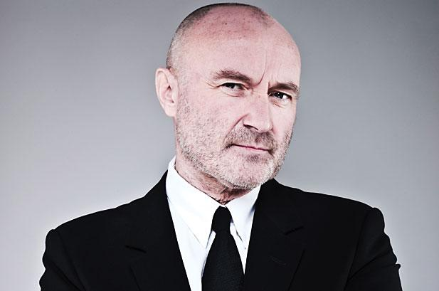 phil collins Phil Collins expresses interest in Genesis reunion