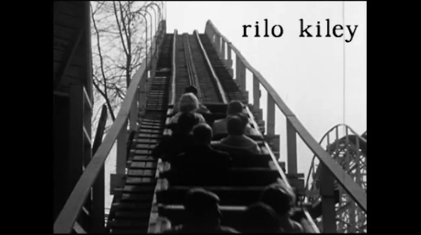 Rilo Kiley - Emotional video