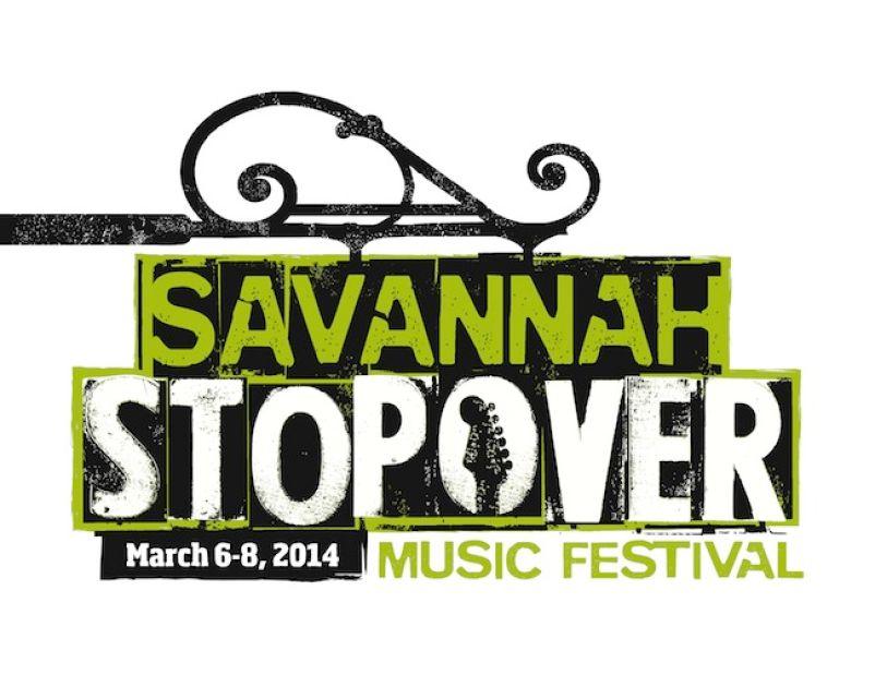 Savannah Stopover Music Festival 2014
