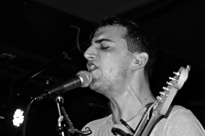 schonfeld cymbals Live Review: Cymbals Eat Guitars at Brooklyns Knitting Factory (11/23)