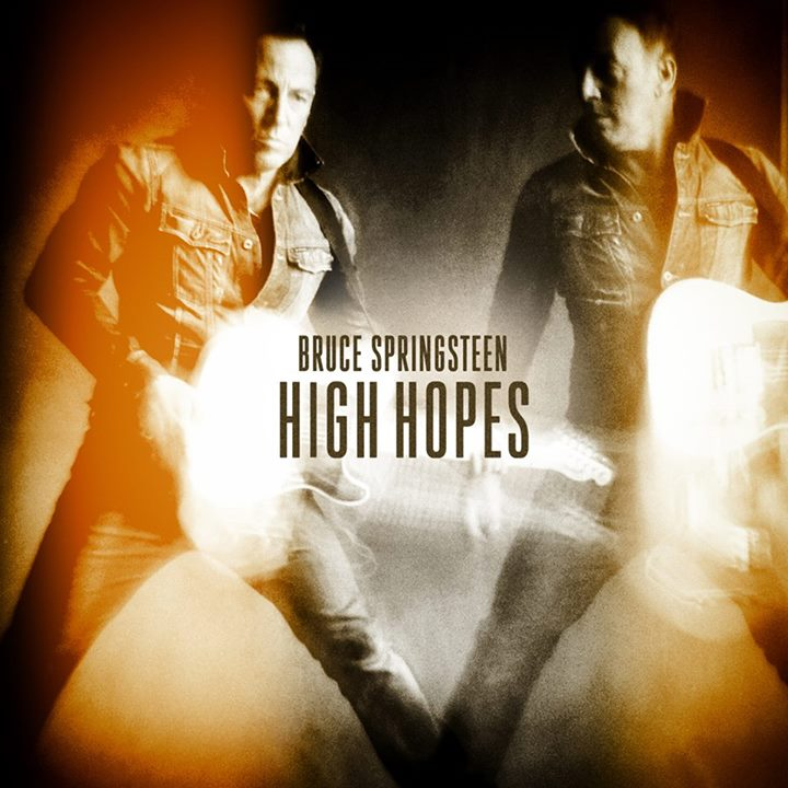 Springsteen High Hopes