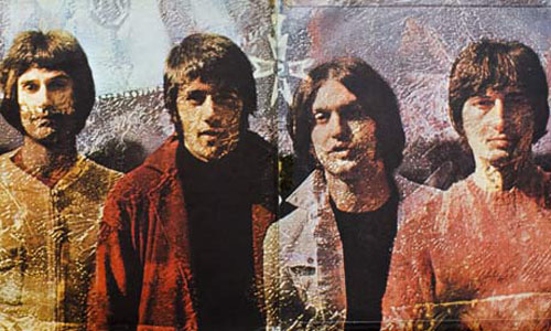 the kinks Dusting 'Em Off: The Kinks   The Kinks Are the Village Green Preservation Society