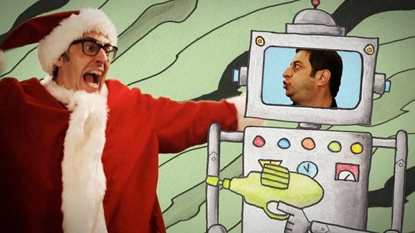 toymageddon Listen: Yo La Tengo, Ira Glass, and Eugene Mirmans Toymageddon