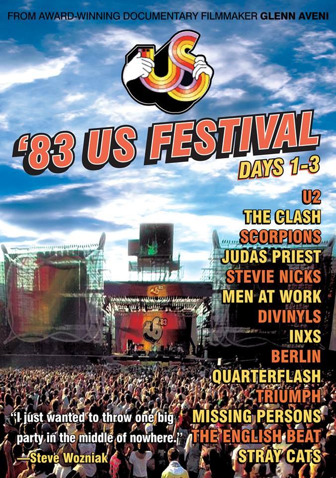 us festival