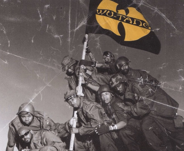 Wheres the new Wu Tang Clan album? RZA says to blame Raekwon