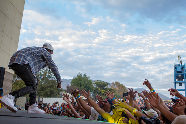 A$AP Rocky by Philip Cosores