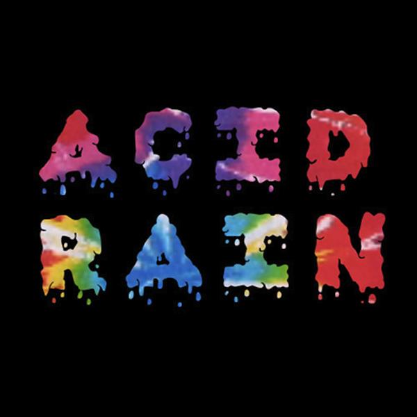 acidrain Top 50 Songs of 2013