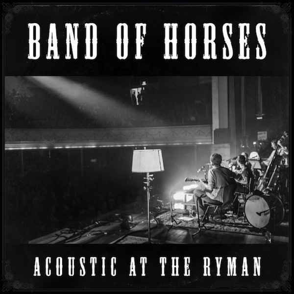 band of hroses acoustic