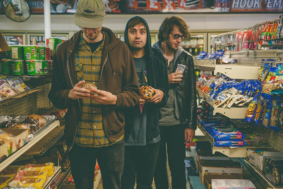 cloudnothings2013 Cloud Nothings share new album teaser, confirm 2014 release